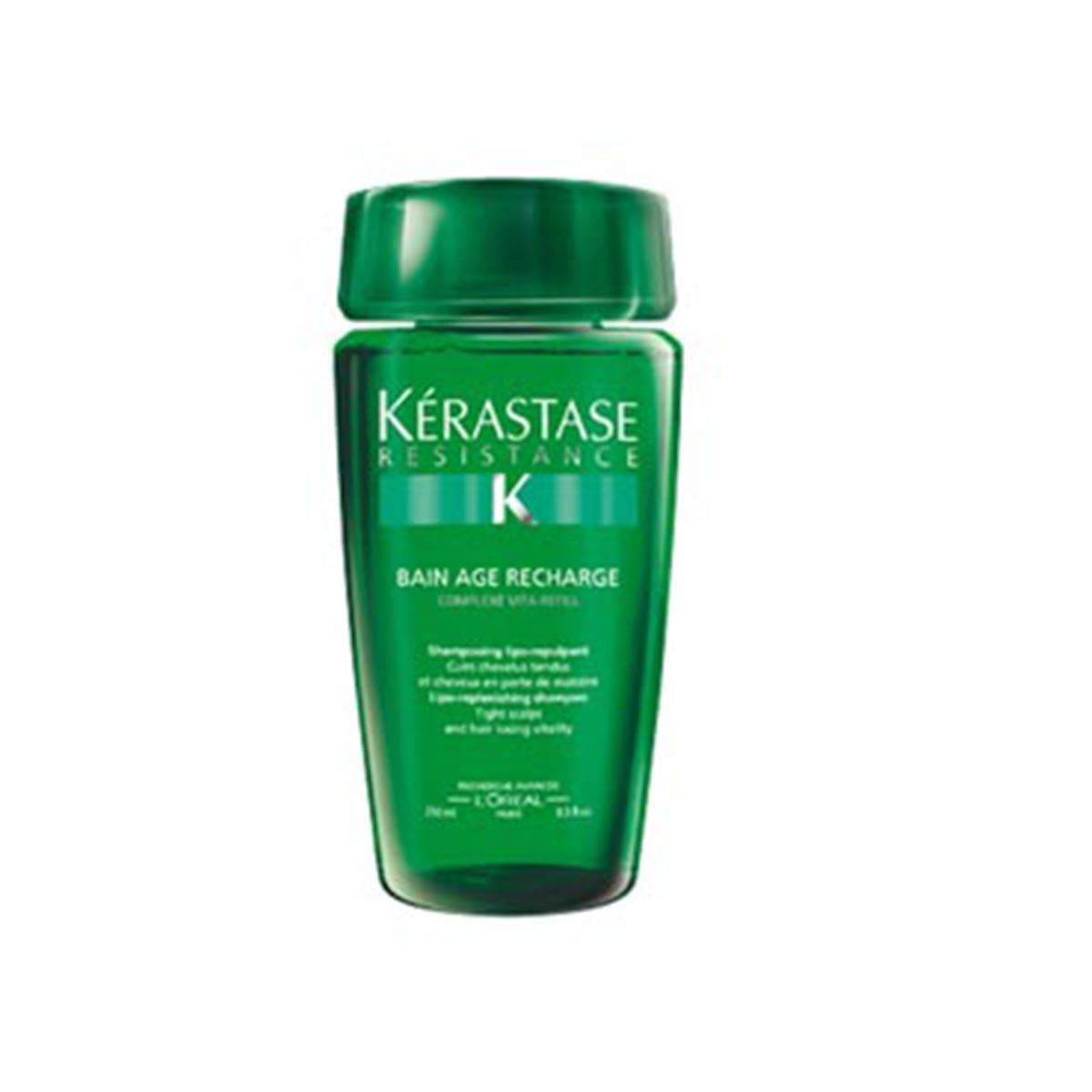 Kerastase fragrances Bain Age Recharge 250ml