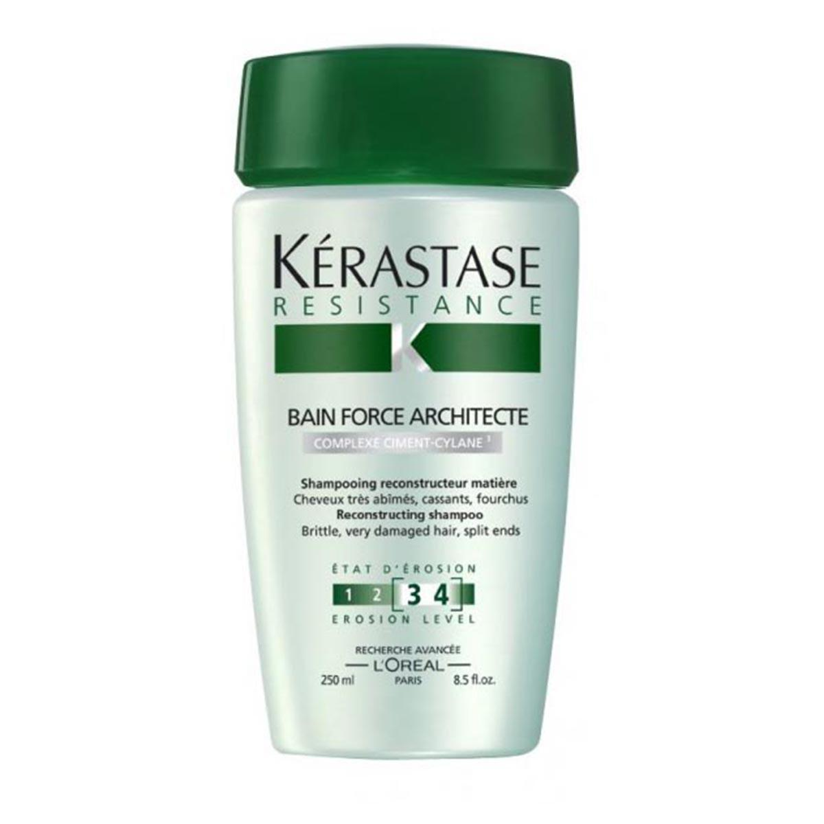 Kerastase fragrances Bain De Force Architecte 250ml