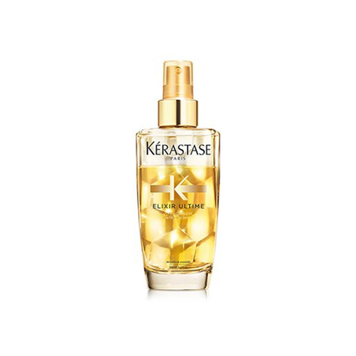 Kerastase fragrances K Elixir Ultime Oleocomplexe Fine To Normal Hair Oil Mist 100ml