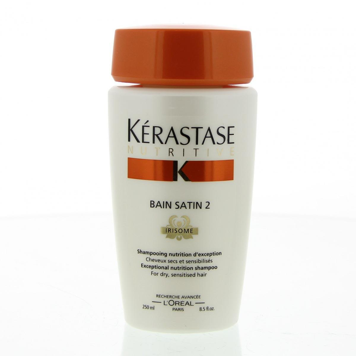 Kerastase Nutritive Bain Satin 2 250 ml