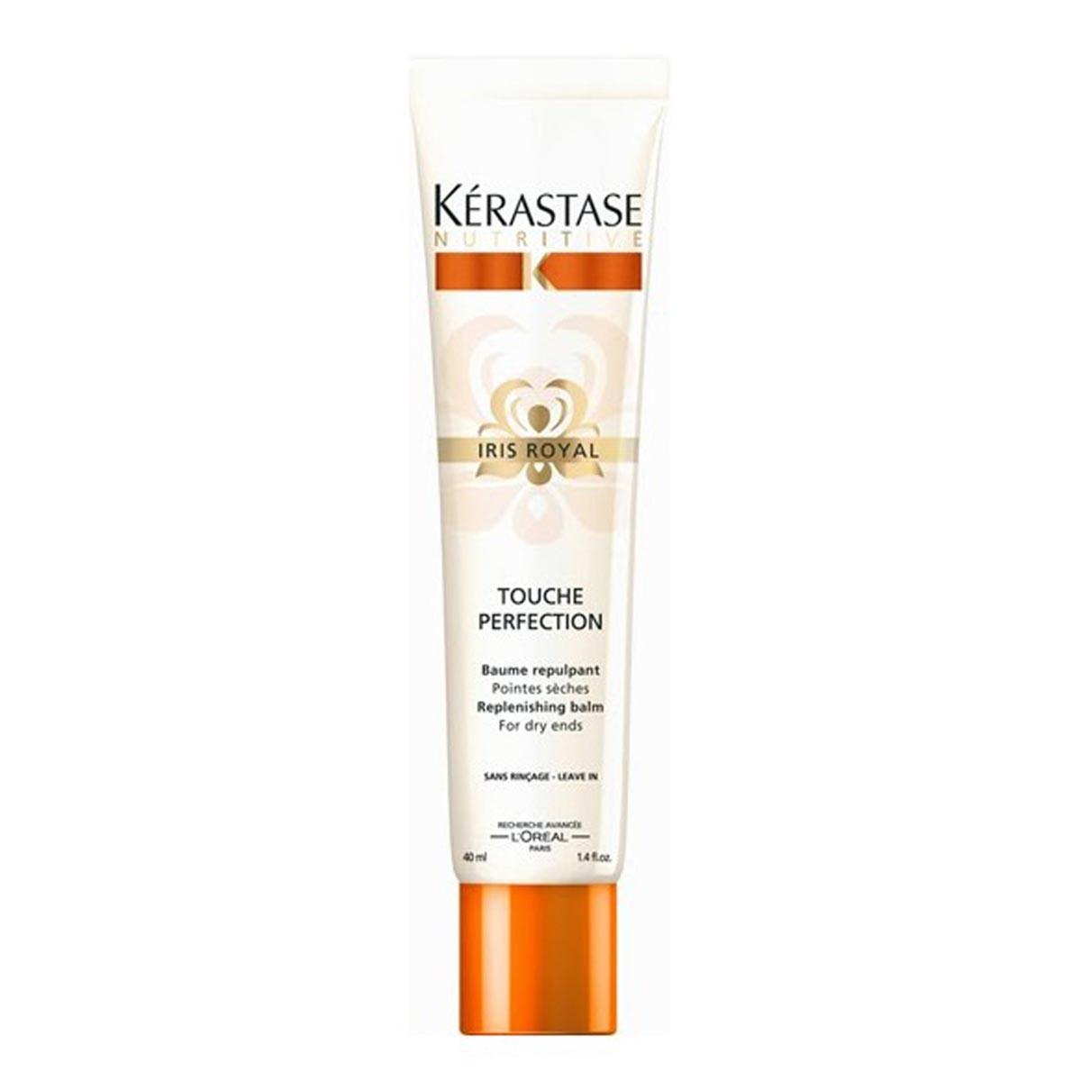 Kerastase Nutritive Iris Royal Touche Perfection Baume Pointes Seches 40 ml