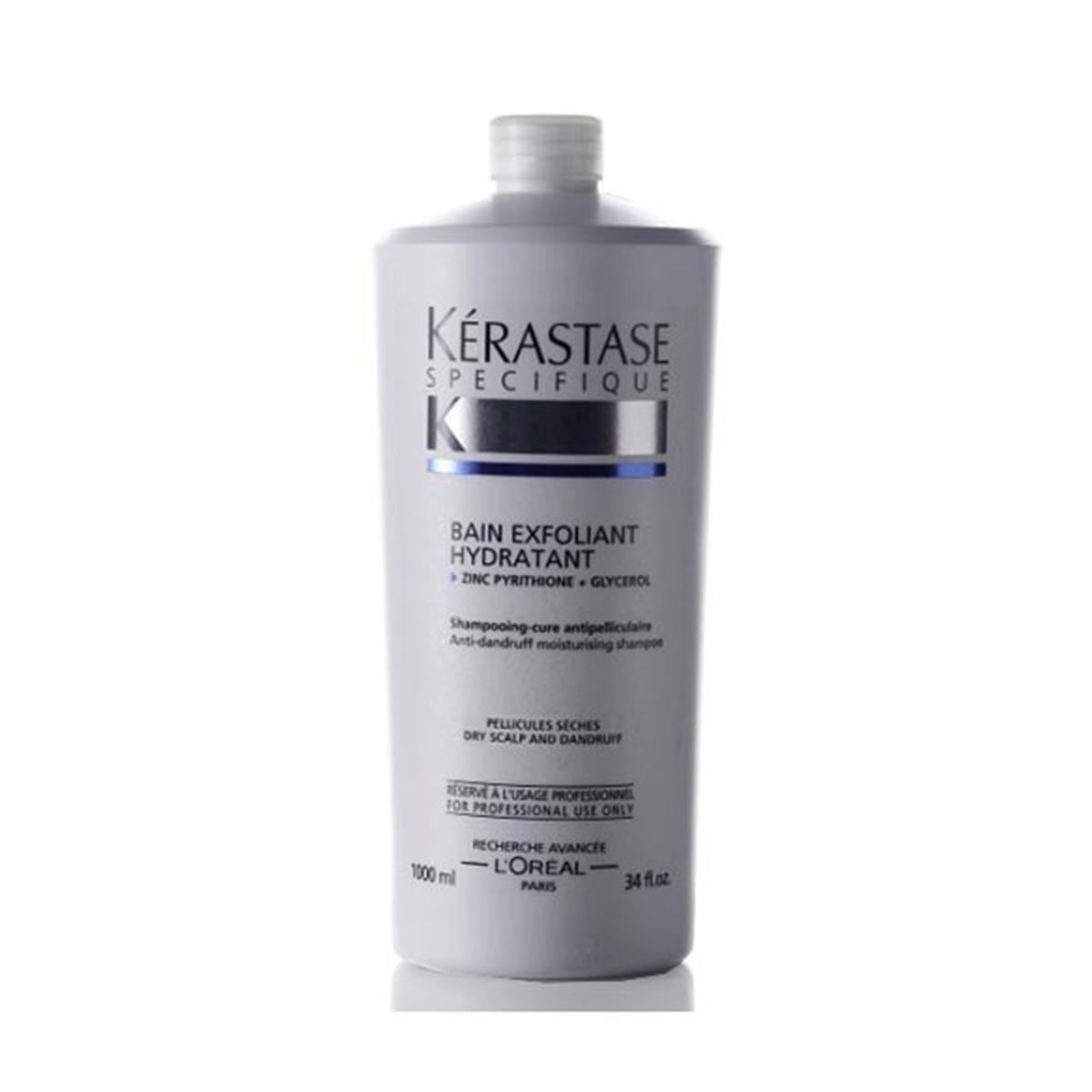 Kerastase Specifique Bain Exfoliant Hydratant 1000 ml