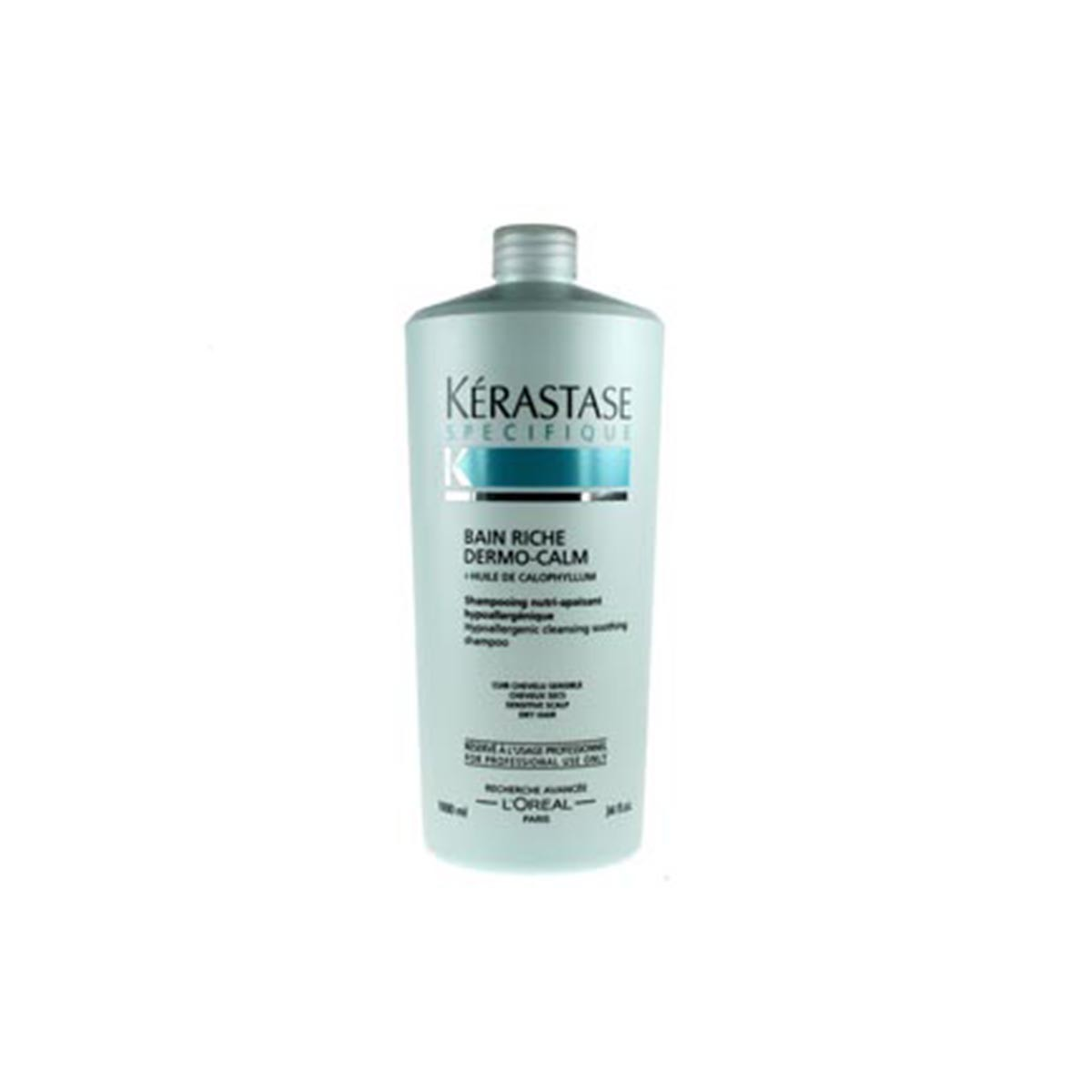 Kerastase Specifique Bain Riche Dermocalm Sensitive Hair 1000 ml