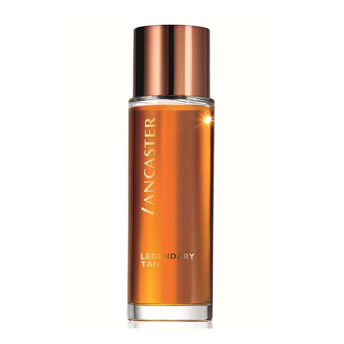 Lancaster fragrances Legendary Tan Oil Nospf 100ml