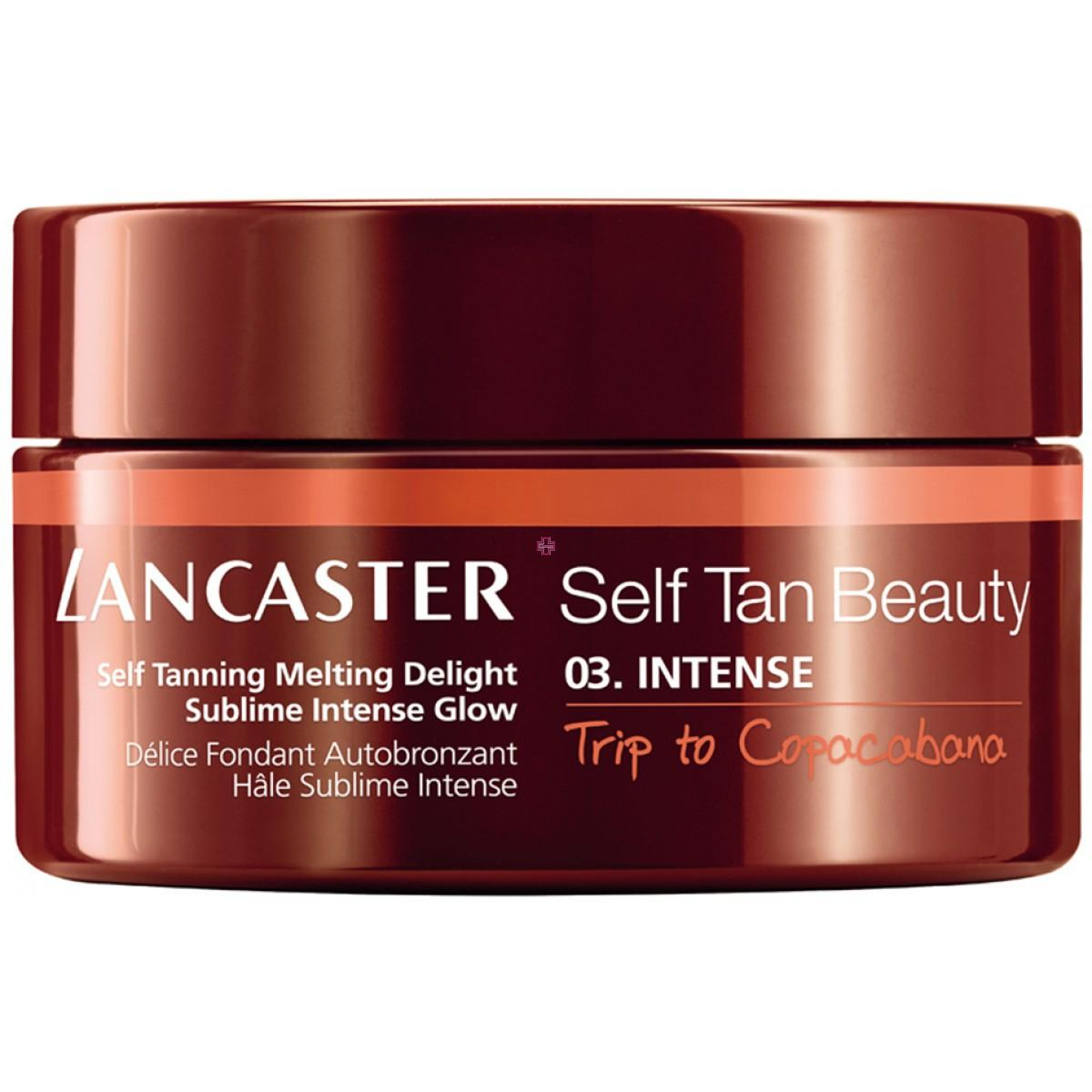 Lancaster fragrances Self Tan Beauty Gel Selftanning 03 Copacabana 50ml