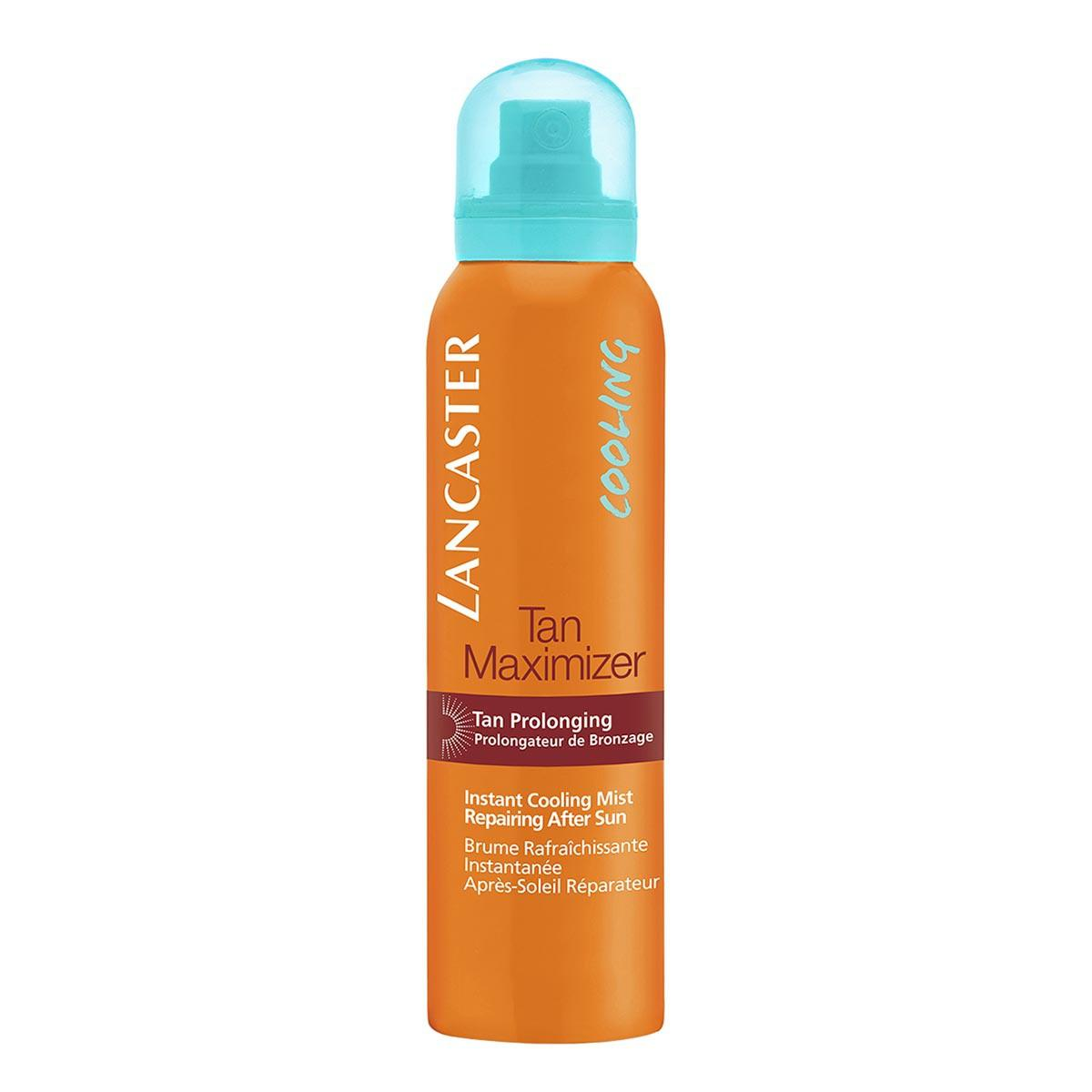 Lancaster fragrances Solar Tan Maximizer Instant Cooling Mist 125ml