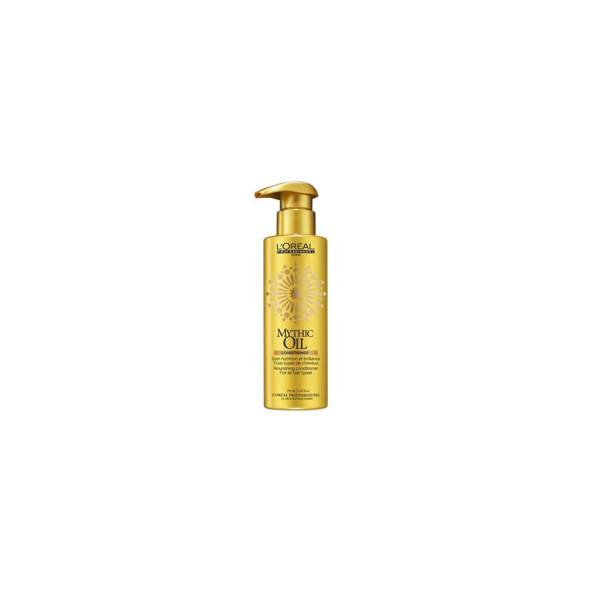 L´oreal Expert Mythic Oil Conditioner 190 ml
