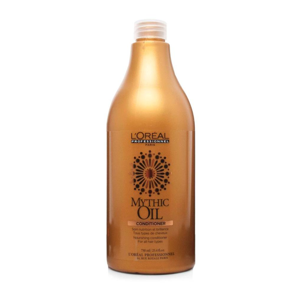 L´oreal fragrances Expert Mythic Oil Conditioner 750ml