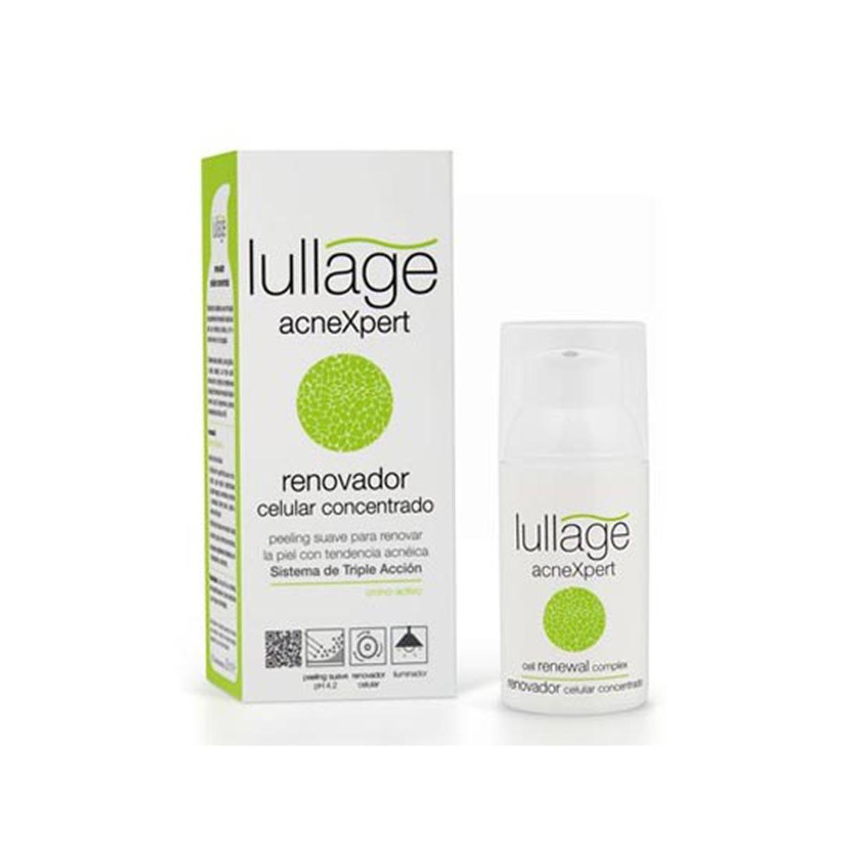 Consumo Lullage Acne Expert Cell Renewal Complex 30 ml