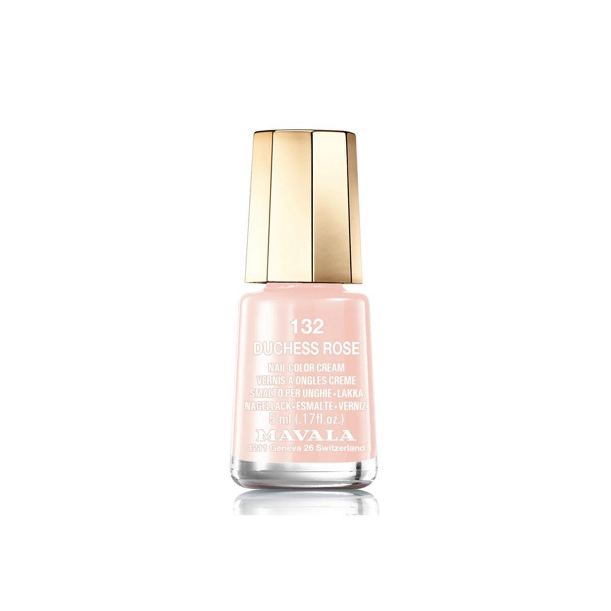 Mavala Color Nails 132 Duchess Rose