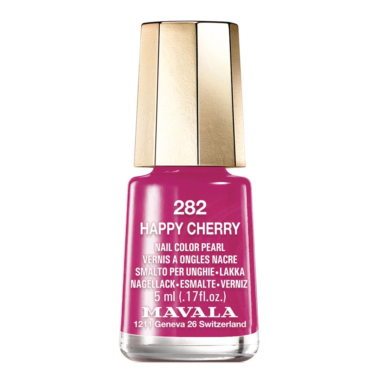 Mavala Nail Color Cream 282
