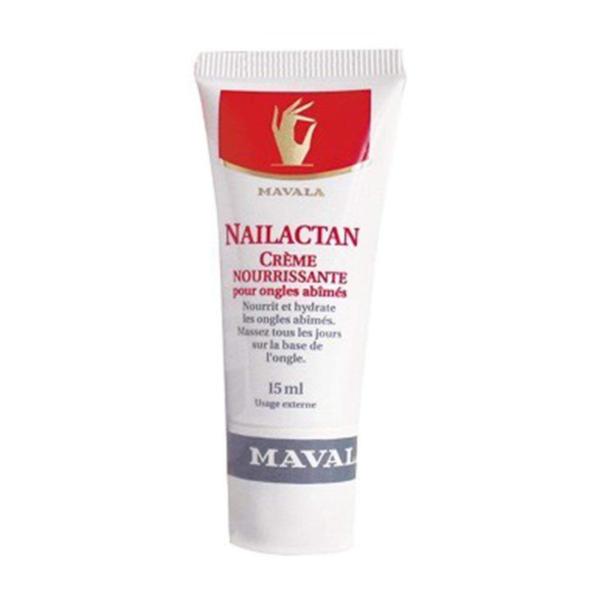 Mavala fragrances Mavala Nailactan Damaged Nails 15ml