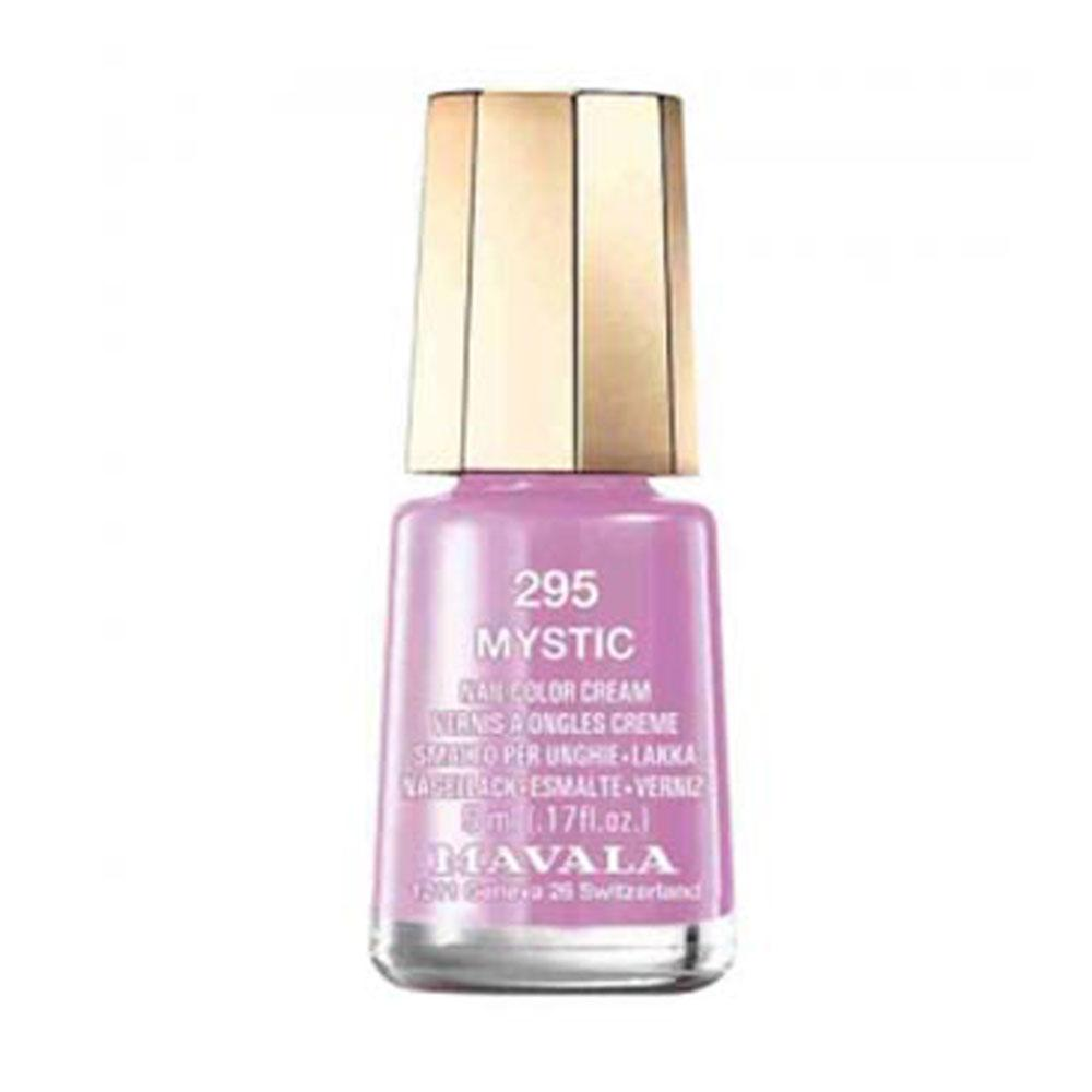 Mavala fragrances Nails 295 Mystic