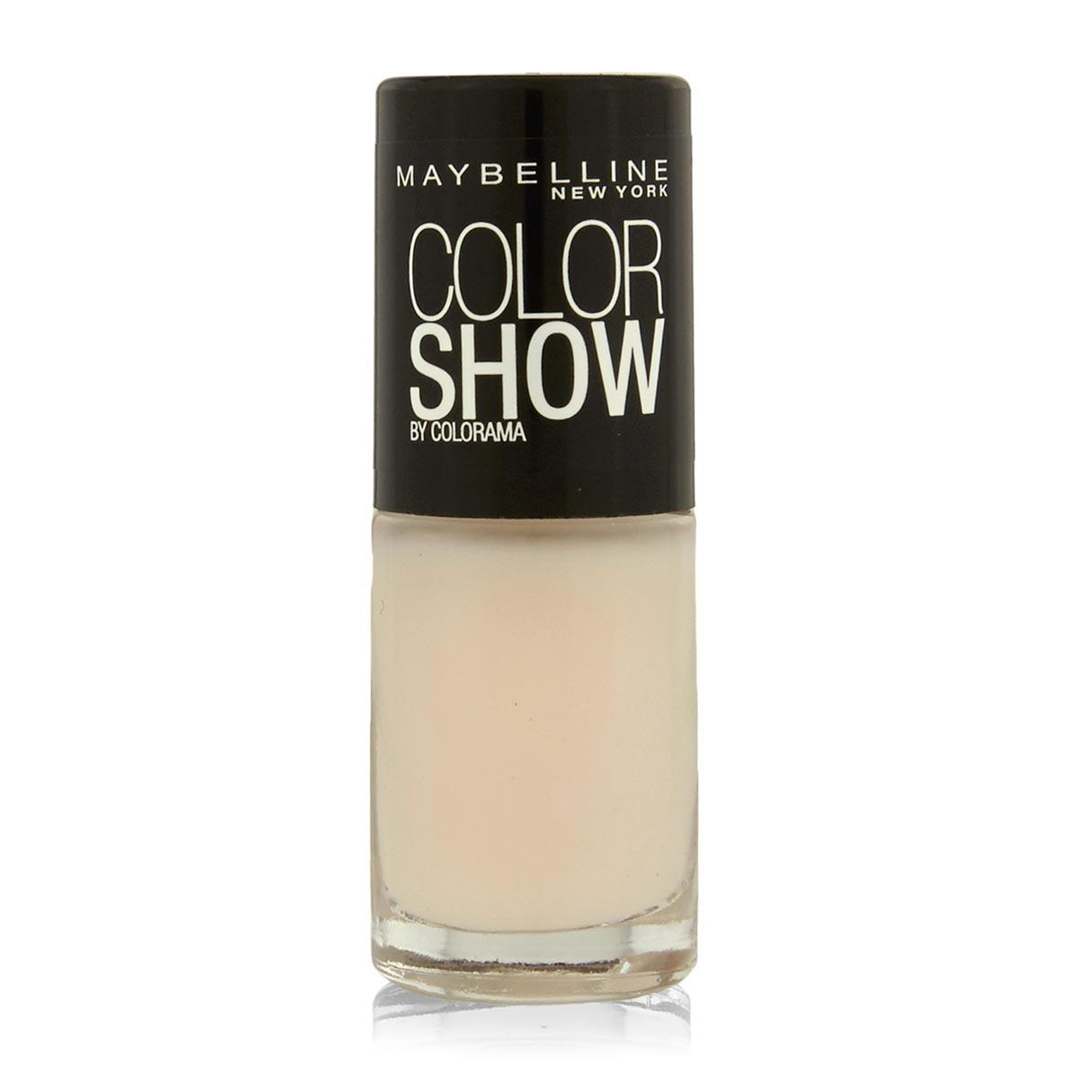 Maybelline Color Show 070 Ballerina