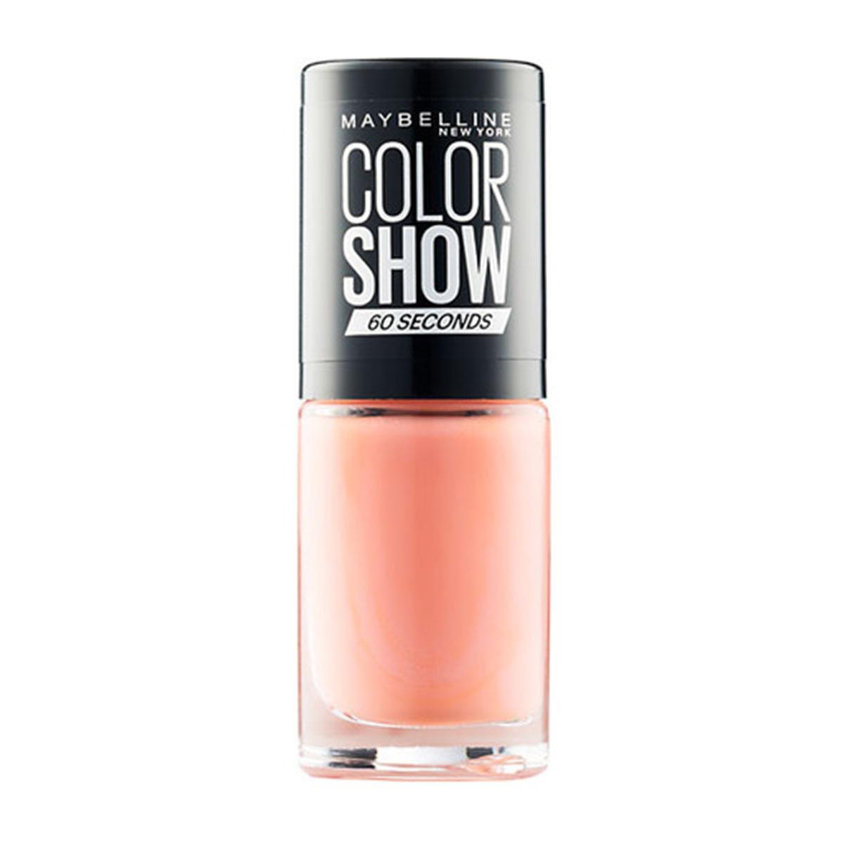 Maybelline fragrances Color Show 329 Canal Street