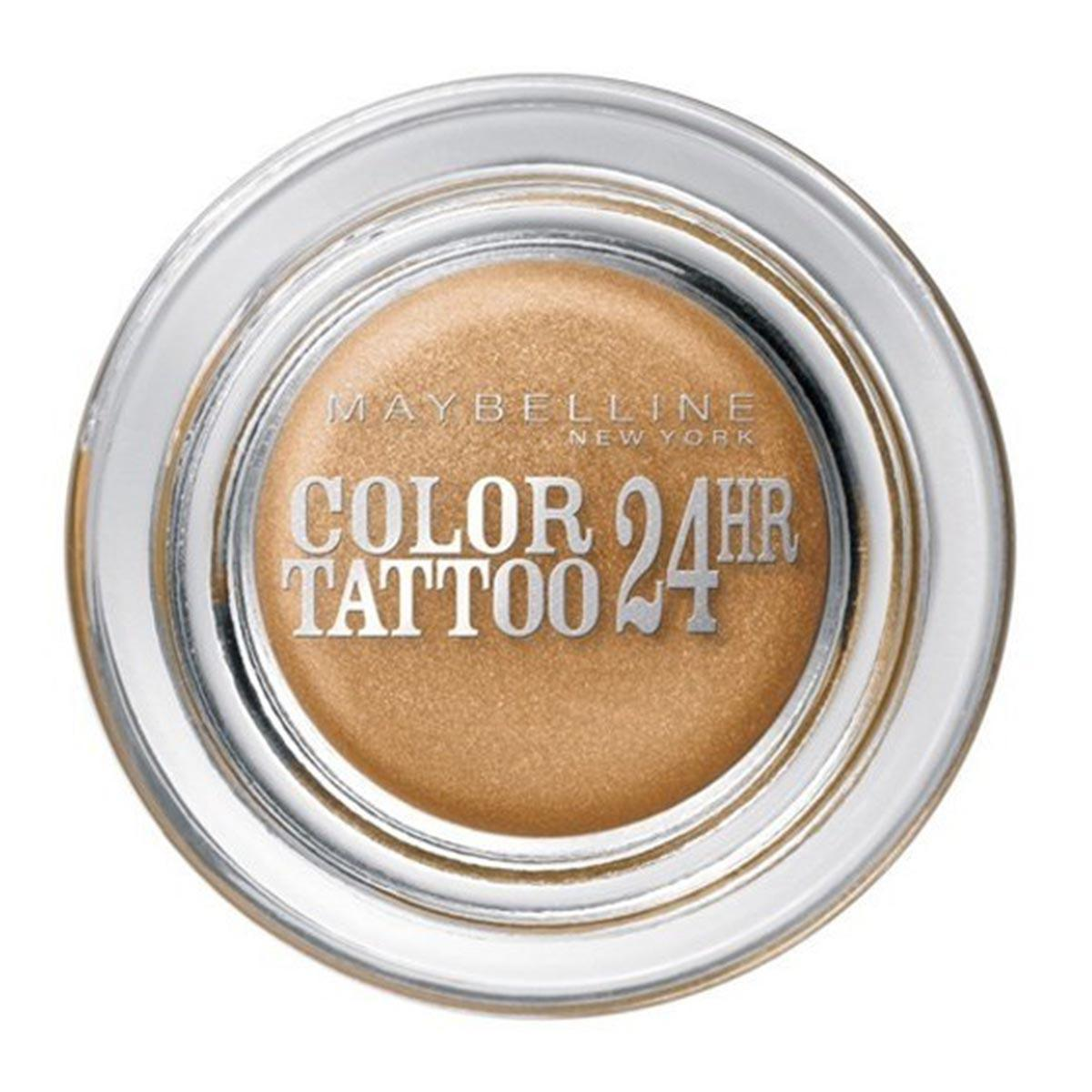 Maybelline Color Tattoo 24H 005
