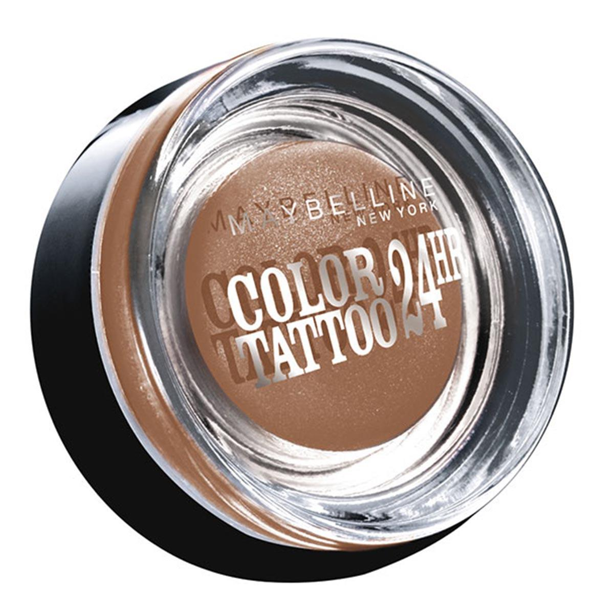 Maybelline Color Tattoo 24H 035 On And On Bronze