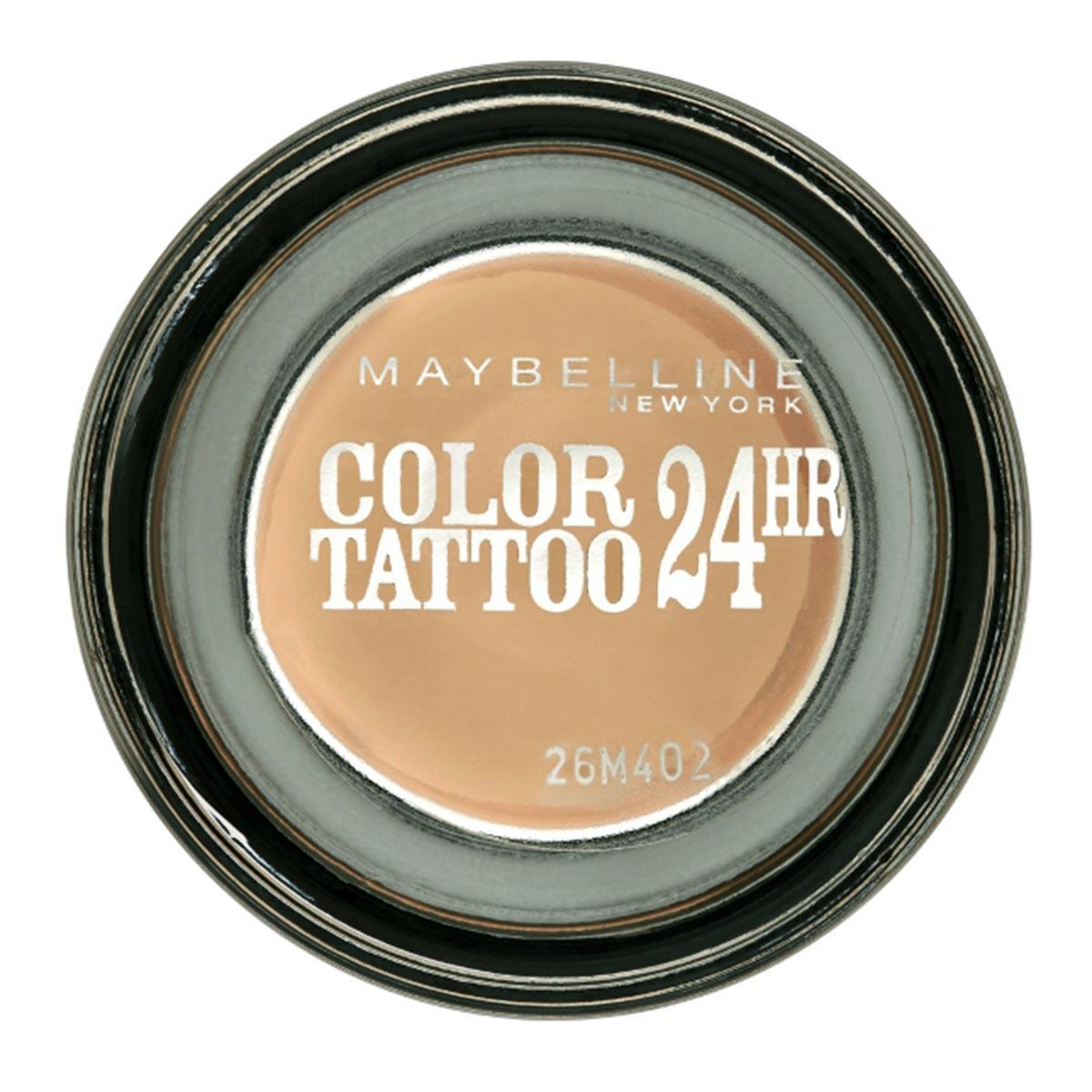 Maybelline Color Tattoo 24H 093