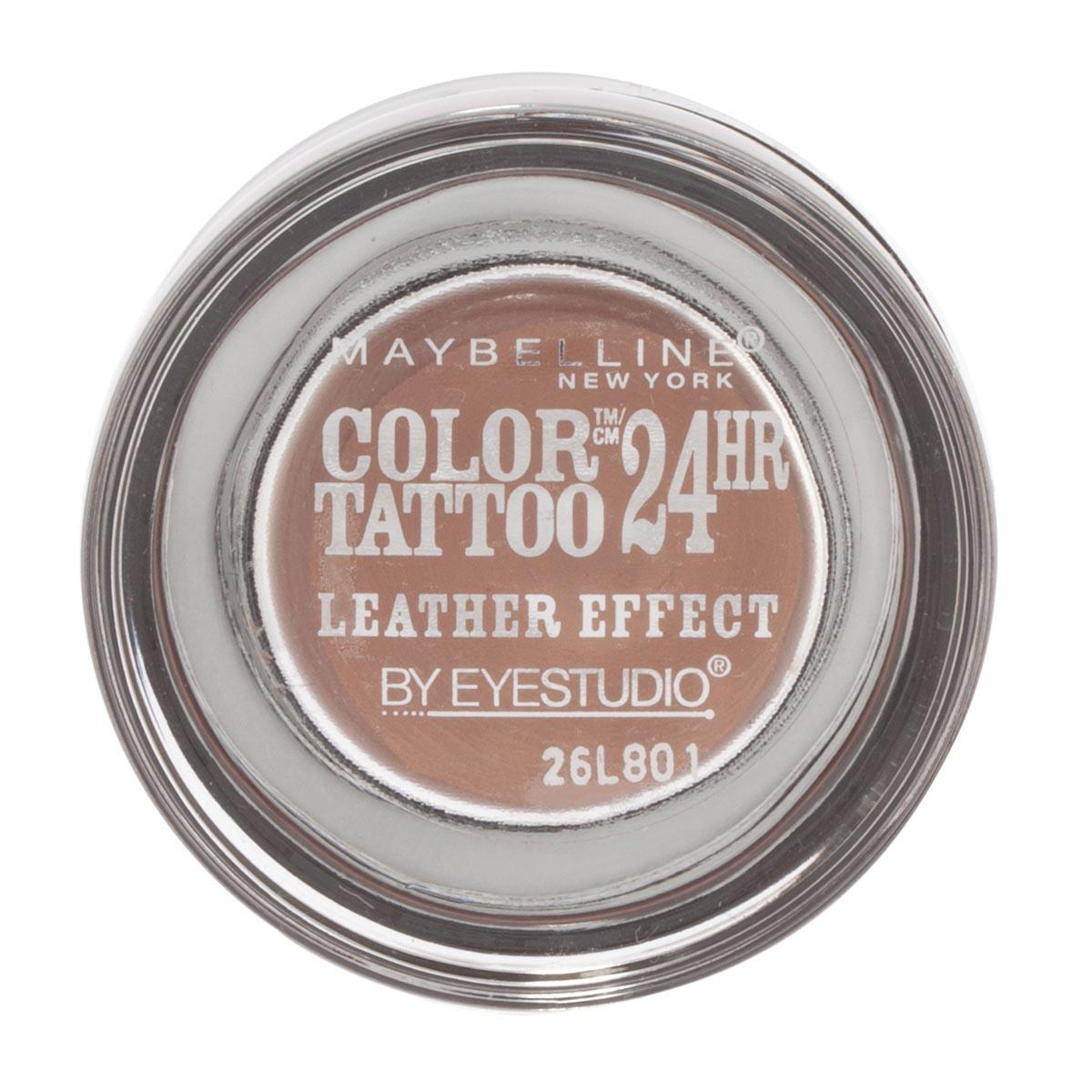 Maybelline fragrances Color Tattoo 24H 098