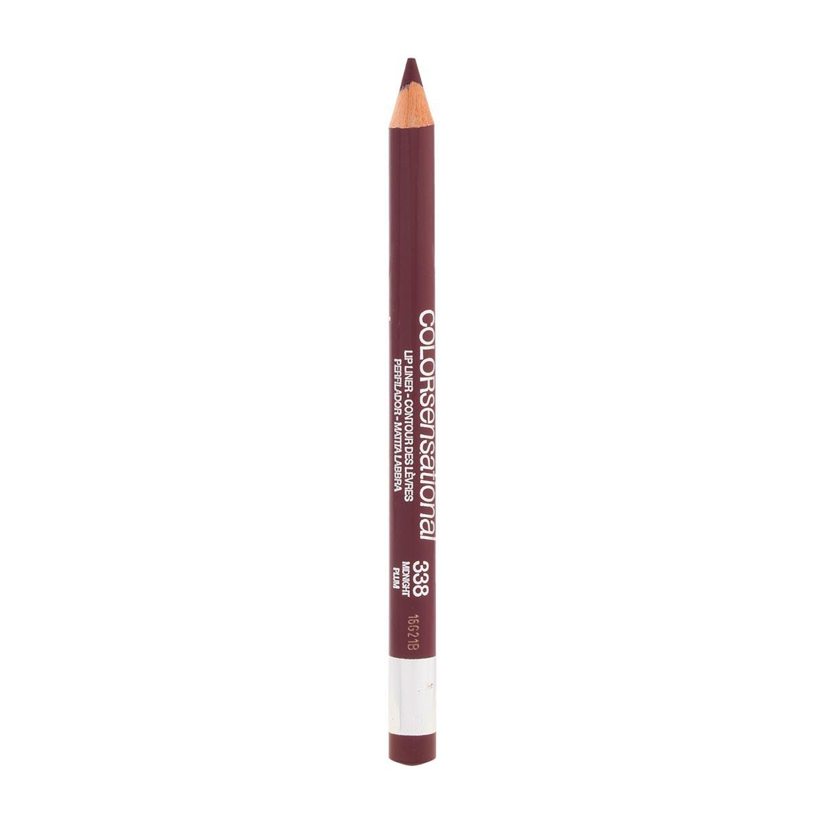 Maybelline Colorsensational Lip Liner 630