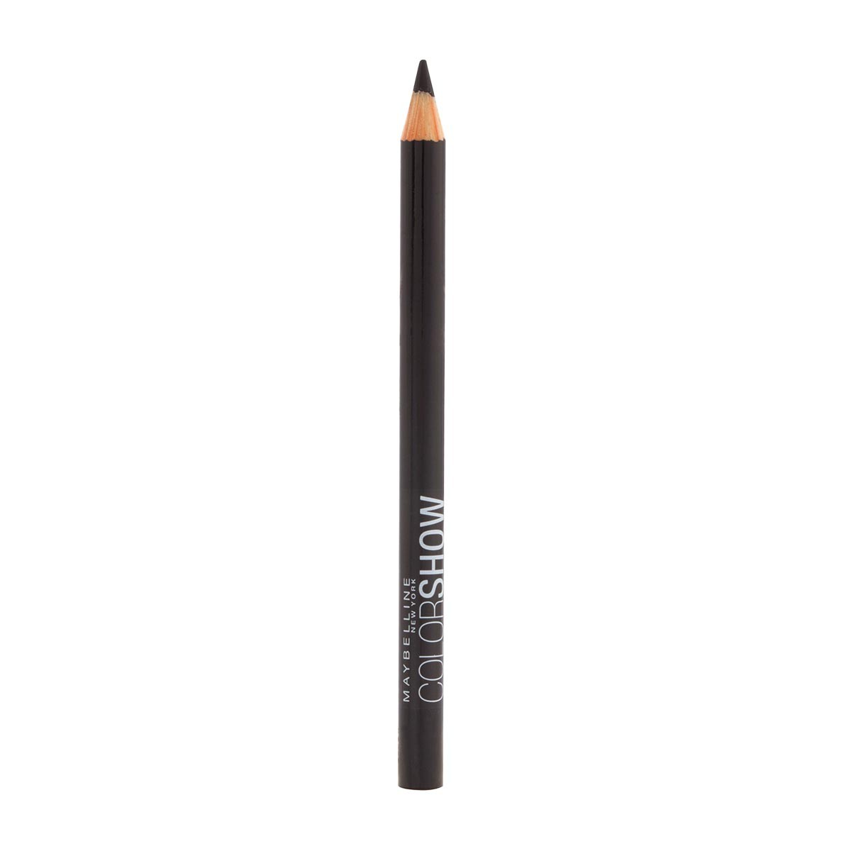 cdeee2c9e5d Maybelline fragrances Colorshow Crayon Khol 100 Black, Dressinn