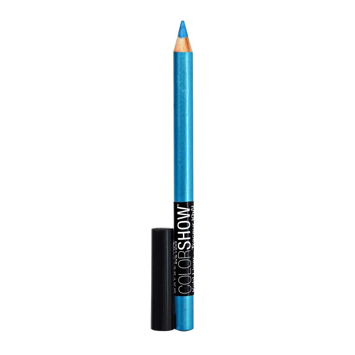 Maybelline fragrances Colorshow Crayon Khol 210