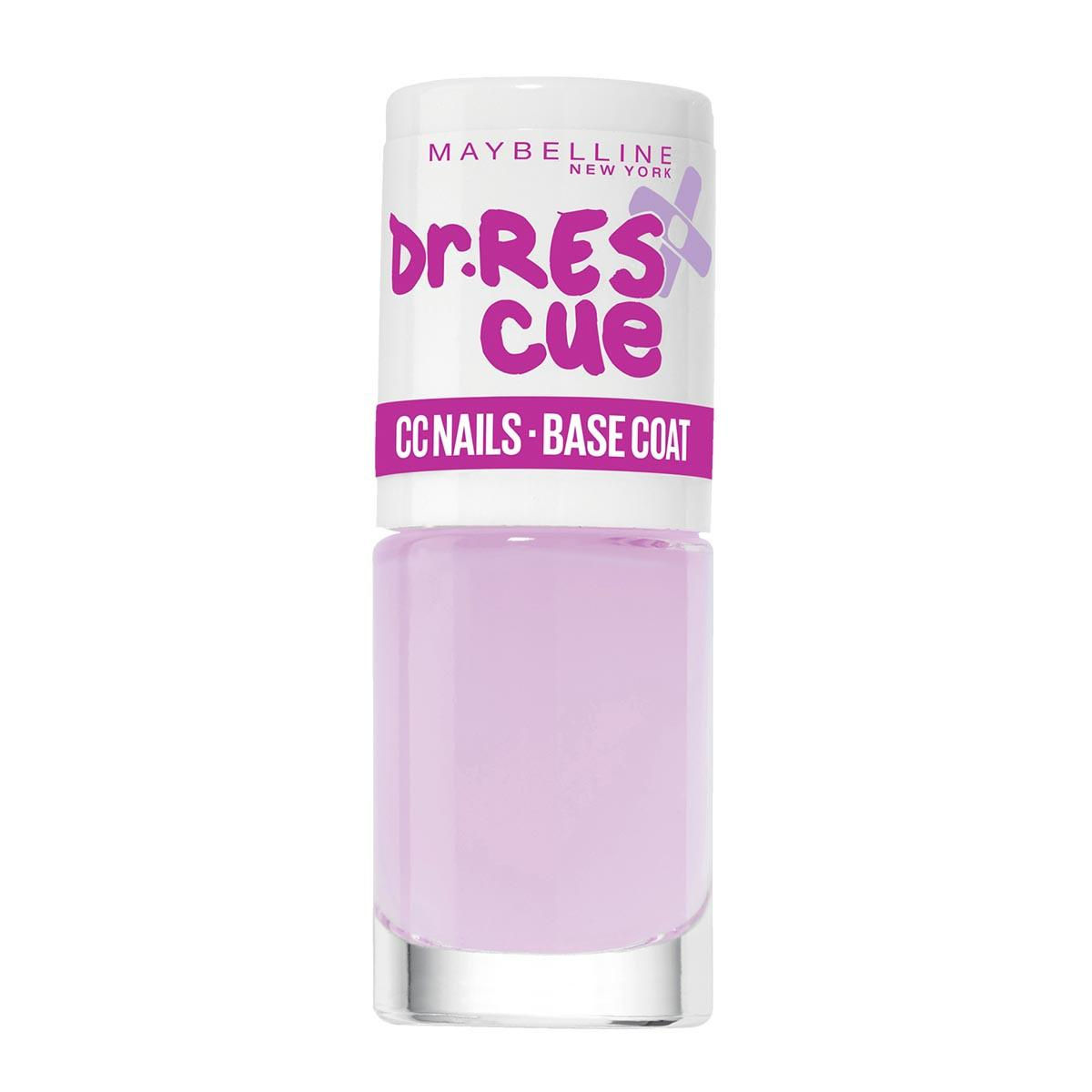 Maybelline Drrescye Cc Nails