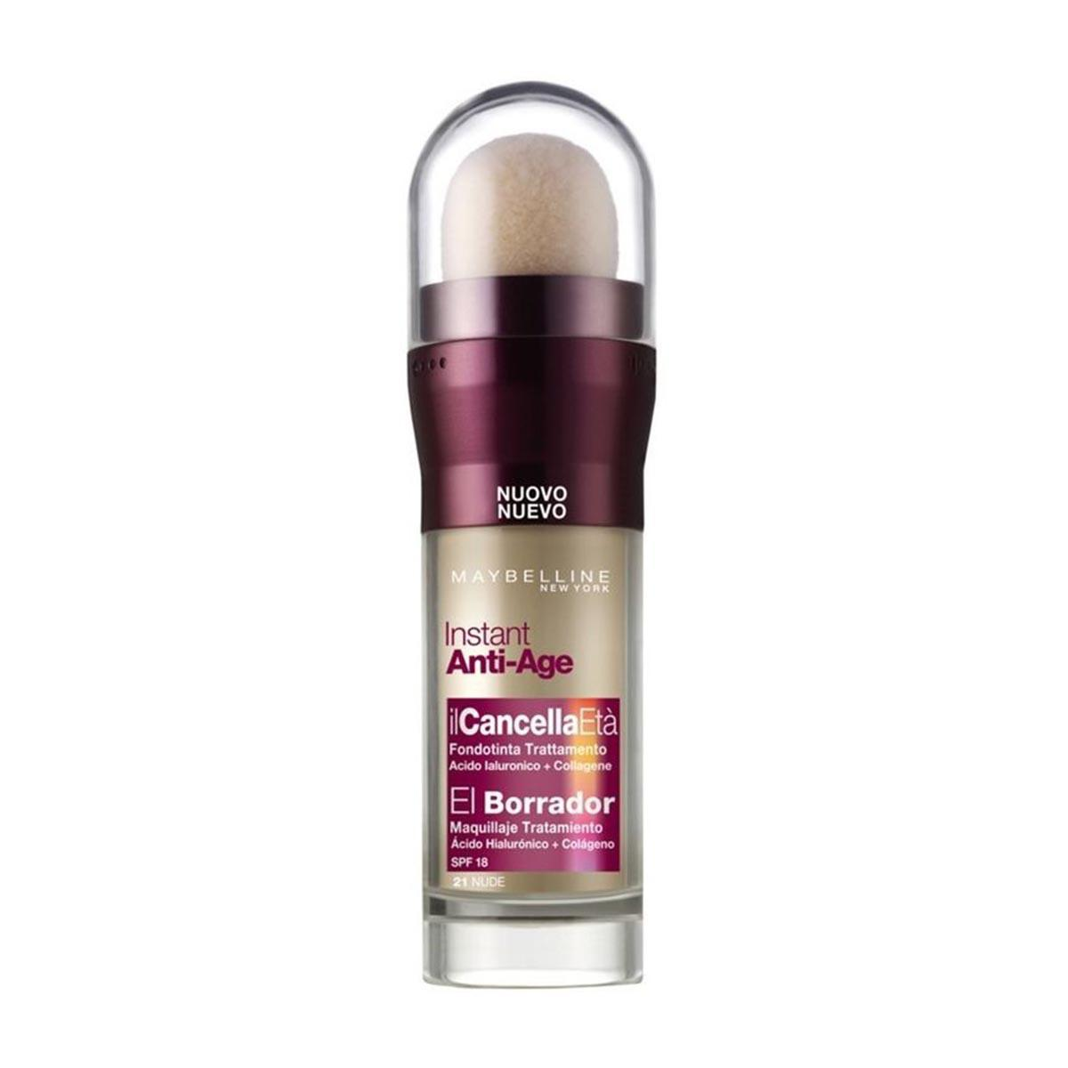 Maybelline El Borrador Base 045 Light