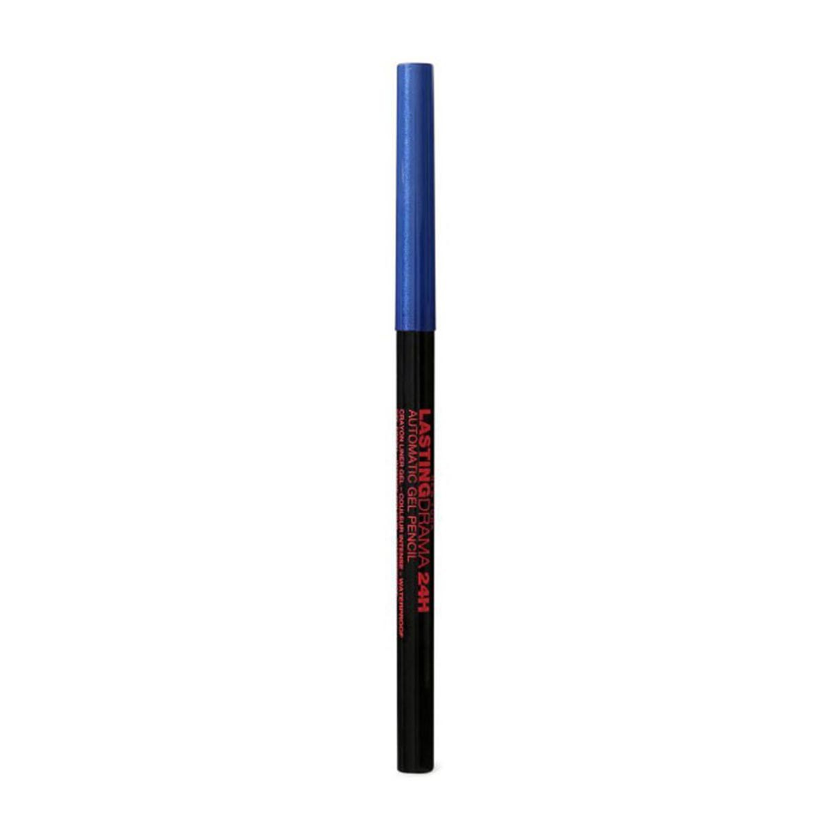 Maybelline fragrances Lastingdrama 24H Gel Pencil Blue Saphir