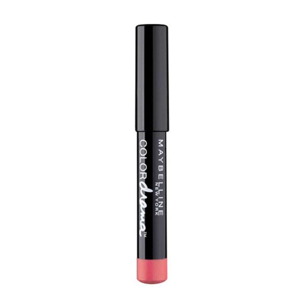 Maybelline Lip Color Drama 420 In With Coral