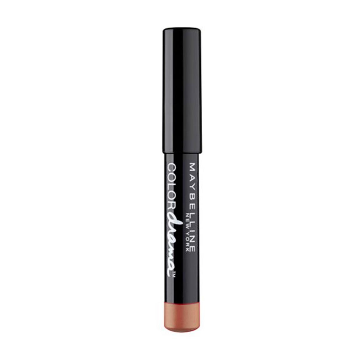 Maybelline fragrances Lip Color Drama 630 Nude Perfection