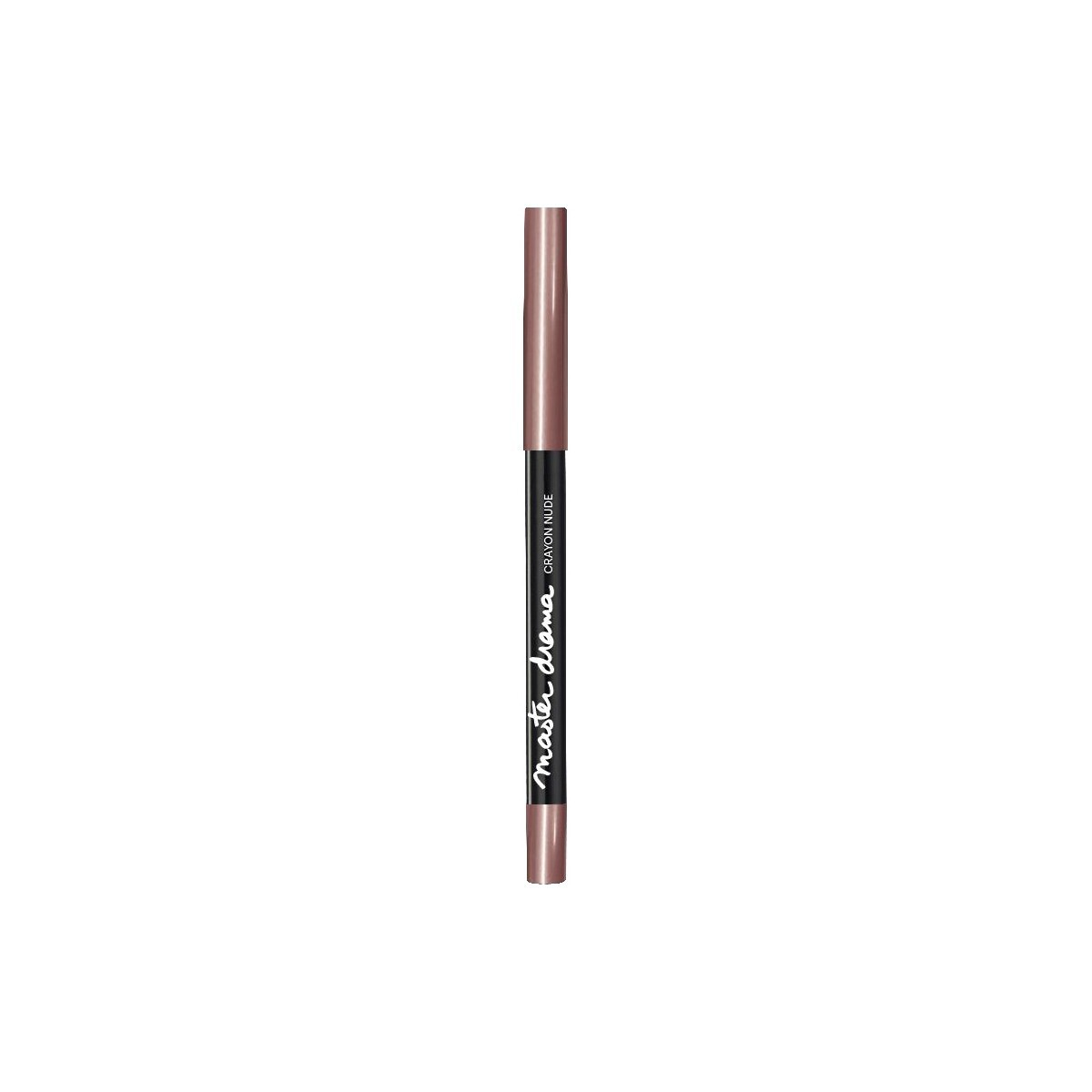 Maybelline Masterdrama Crayon Nude 020 Rose Pearl