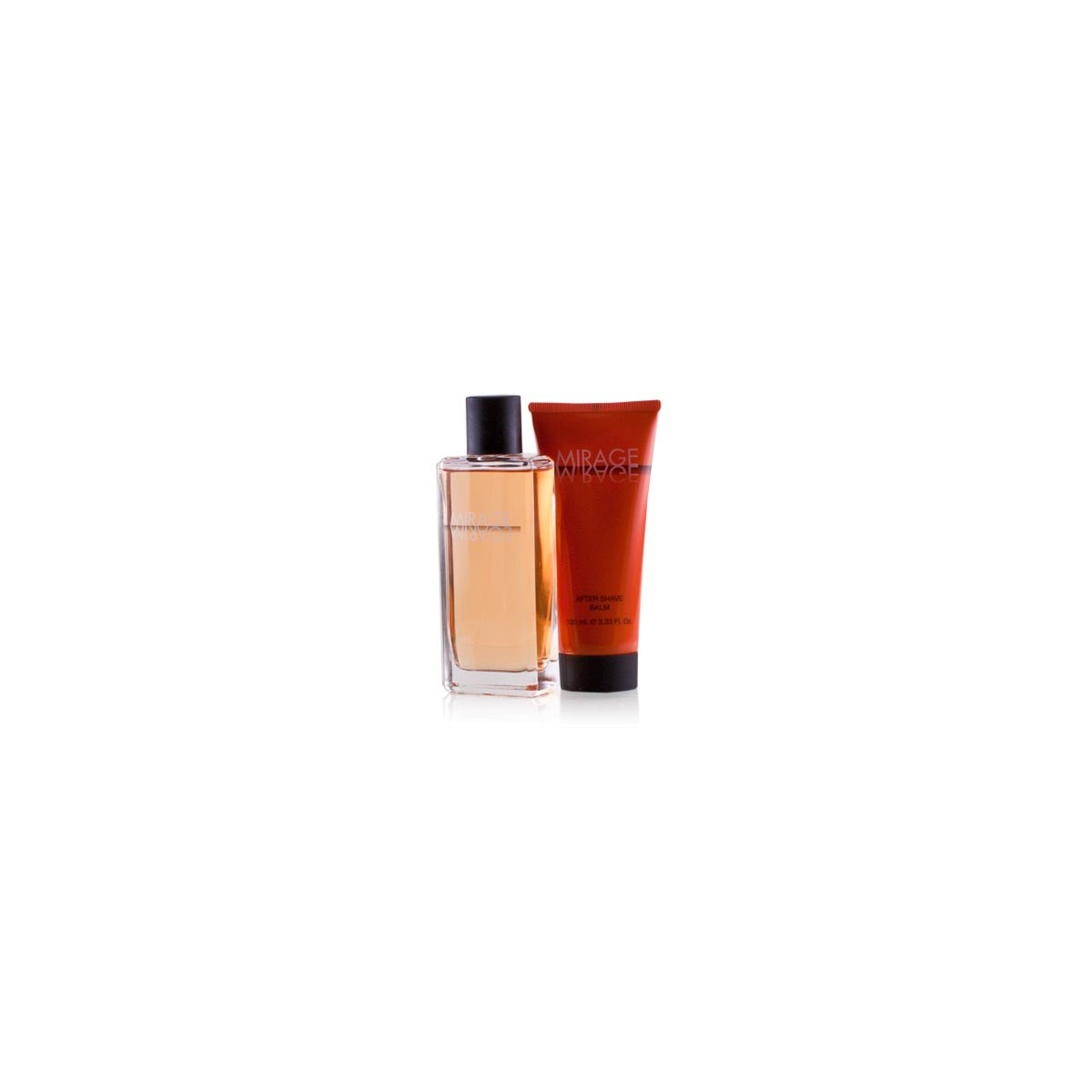 Consumo Mirage Men Eau De Toilette 100 ml Body Milk 200 ml