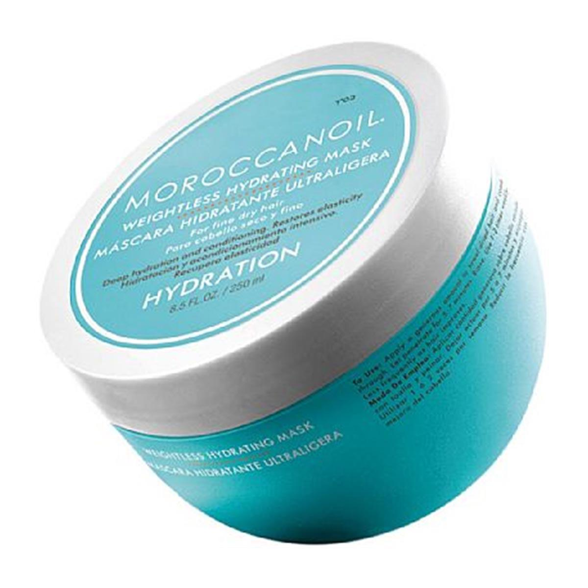 Moroccanoil fragrances Hydration Weightless Hydrating Mask 250ml