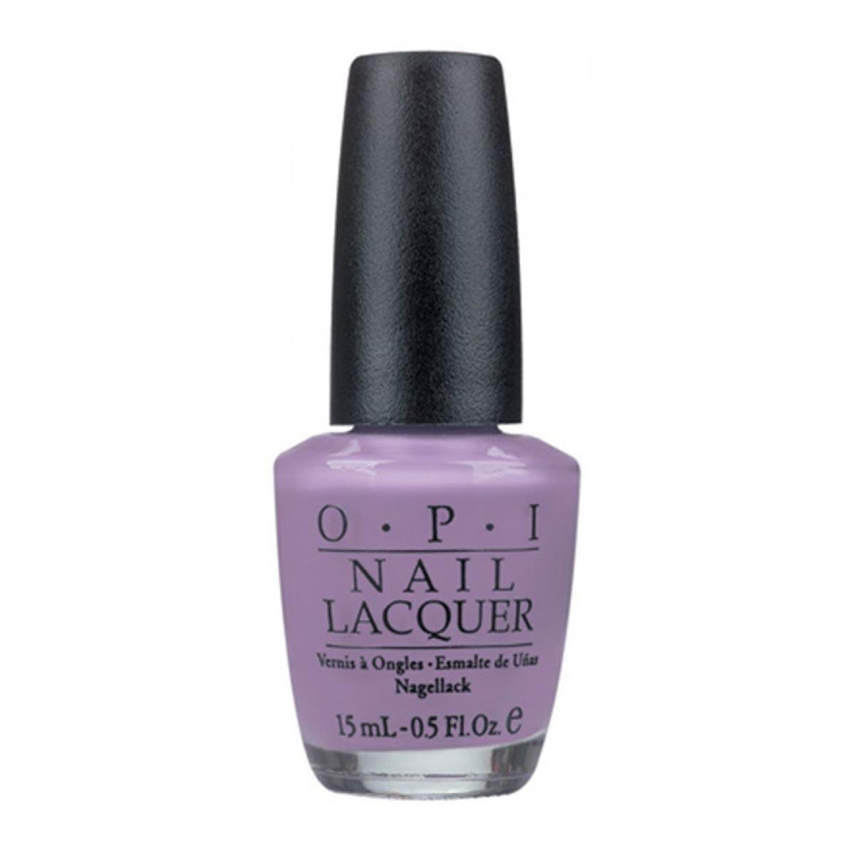 Opi Nail Lacquer Nlb29 Do You Lilac It
