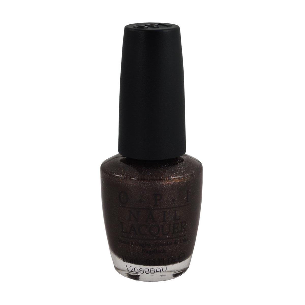 Opi Nail Lacquer Nlb59 My Private Jet