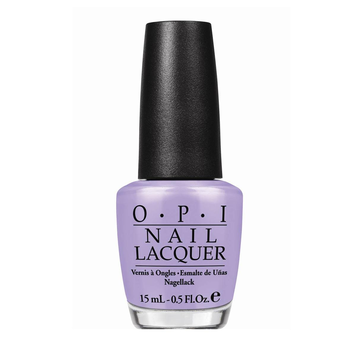 Opi Nail Lacquer Nle74 You Re Such A Budapest