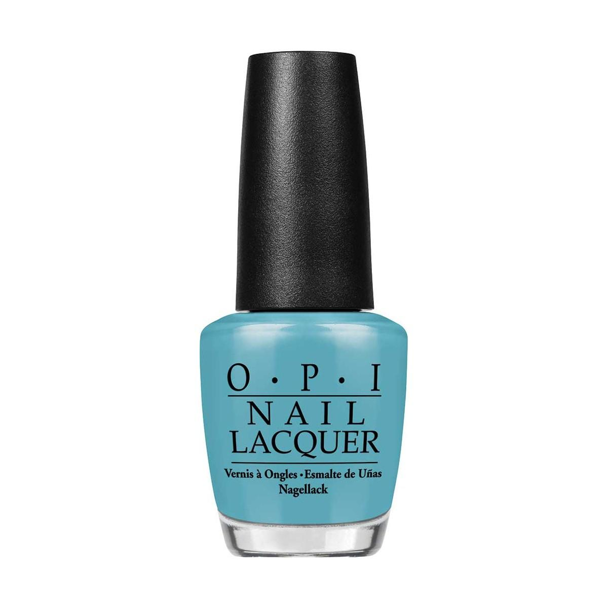 Opi Nail Lacquer Nle75 Can T Find My Czechbook