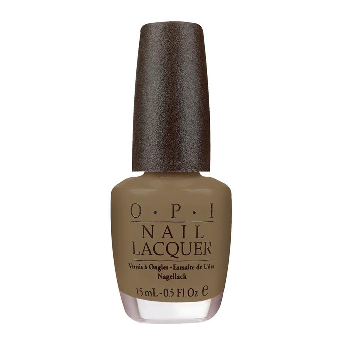 Opi Nail Lacquer Nlf15 You Don T Know Jacques!