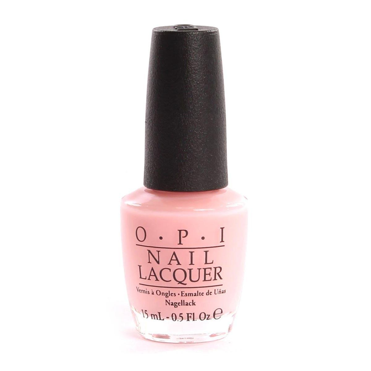 Opi fragrances Nail Lacquer Nlf27 In The Spotlight Pink