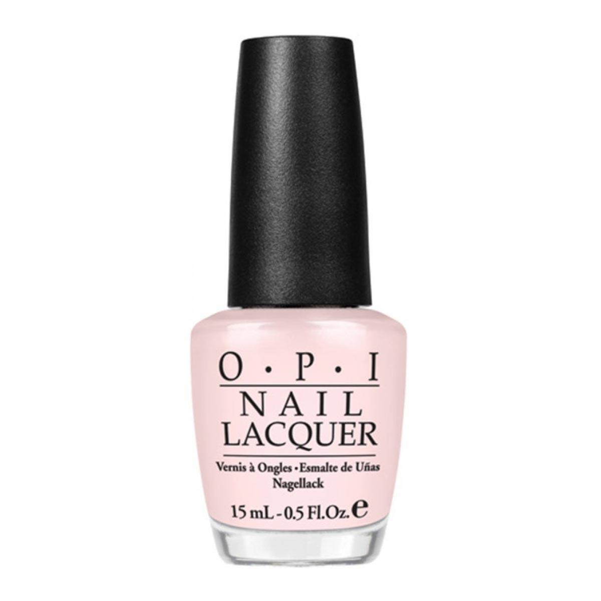 Opi fragrances Nail Lacquer Nlf28 Step Right Up!
