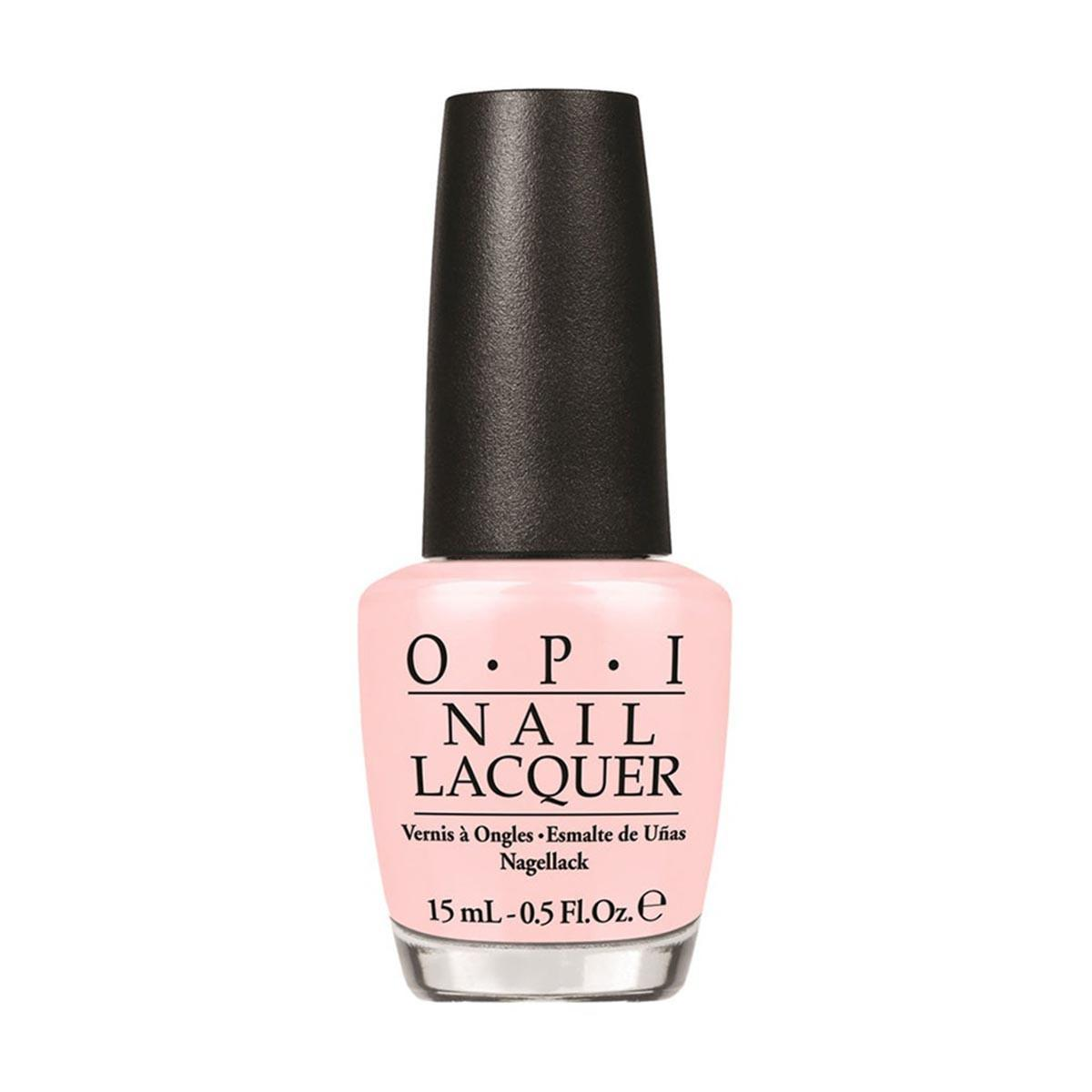 Opi fragrances Nail Lacquer Nlh19 Passion