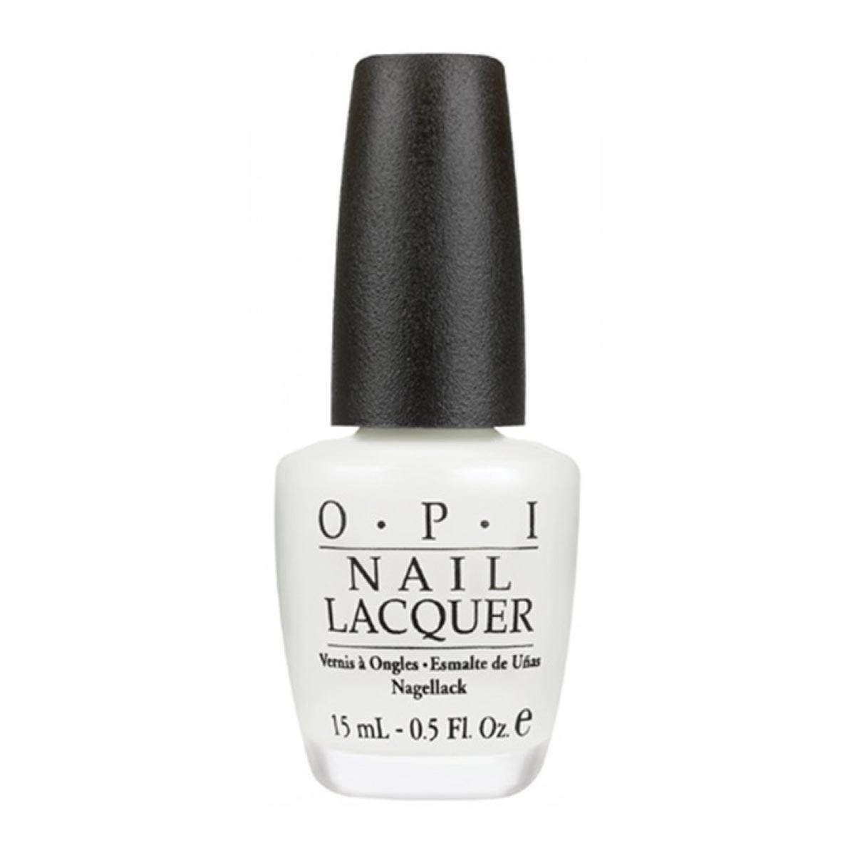 Opi Nail Lacquer Nlh22 Funny Bunny