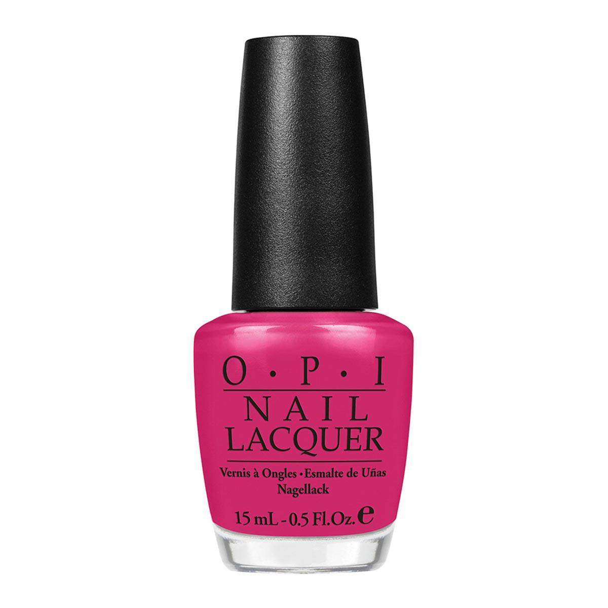 Opi fragrances Nail Lacquer Nlh59 Kiss Me On My Tulips