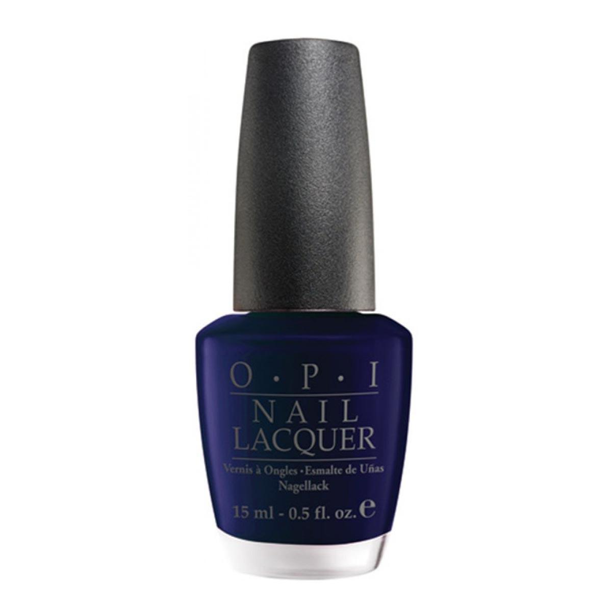 Opi Nail Lacquer Nli47 Yogata Get This Blue!