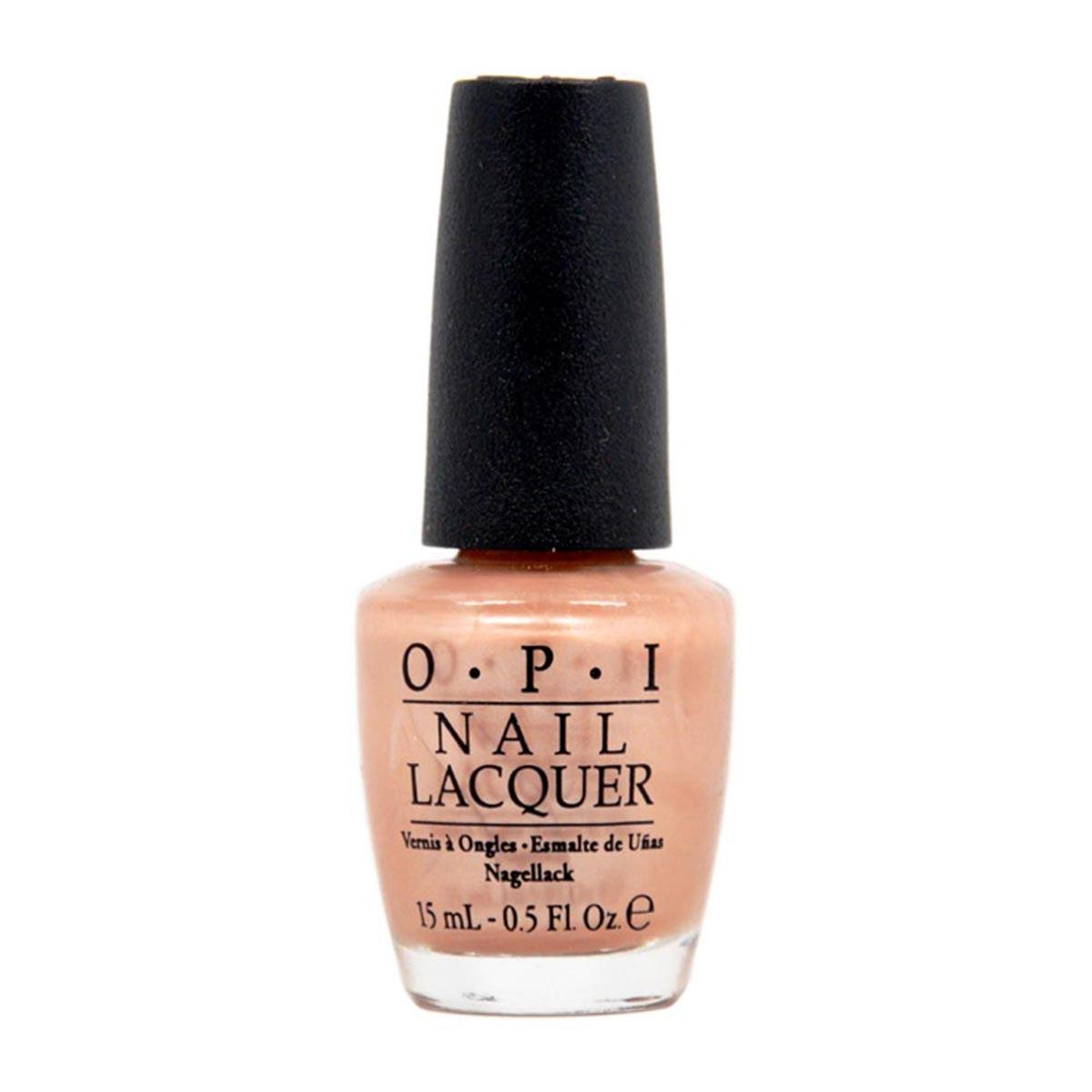 Opi fragrances Nail Lacquer Nlr58 Cosmonot Tonight Honey!