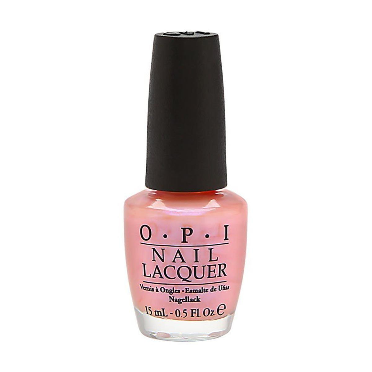 Opi fragrances Nail Lacquer Nls79 Rosy Future