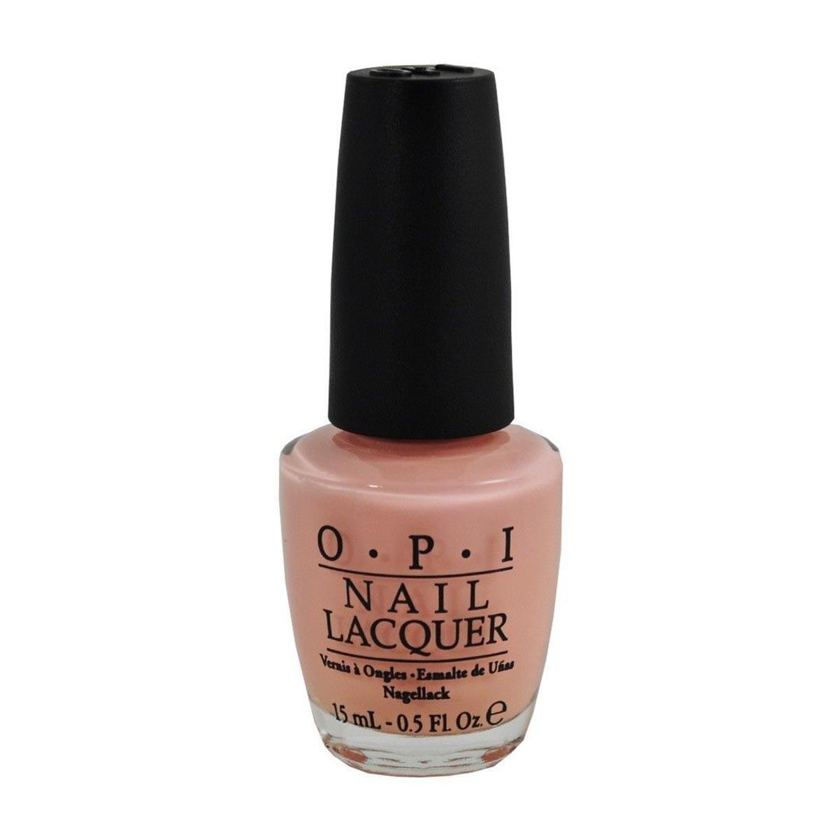 Opi fragrances Nail Lacquer Nls81 Hopelessly In Love