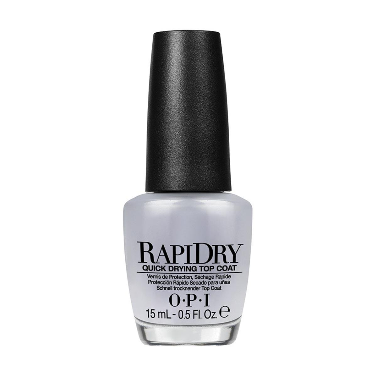 Opi Rapidry Quick Drying Top Coat 15 ml