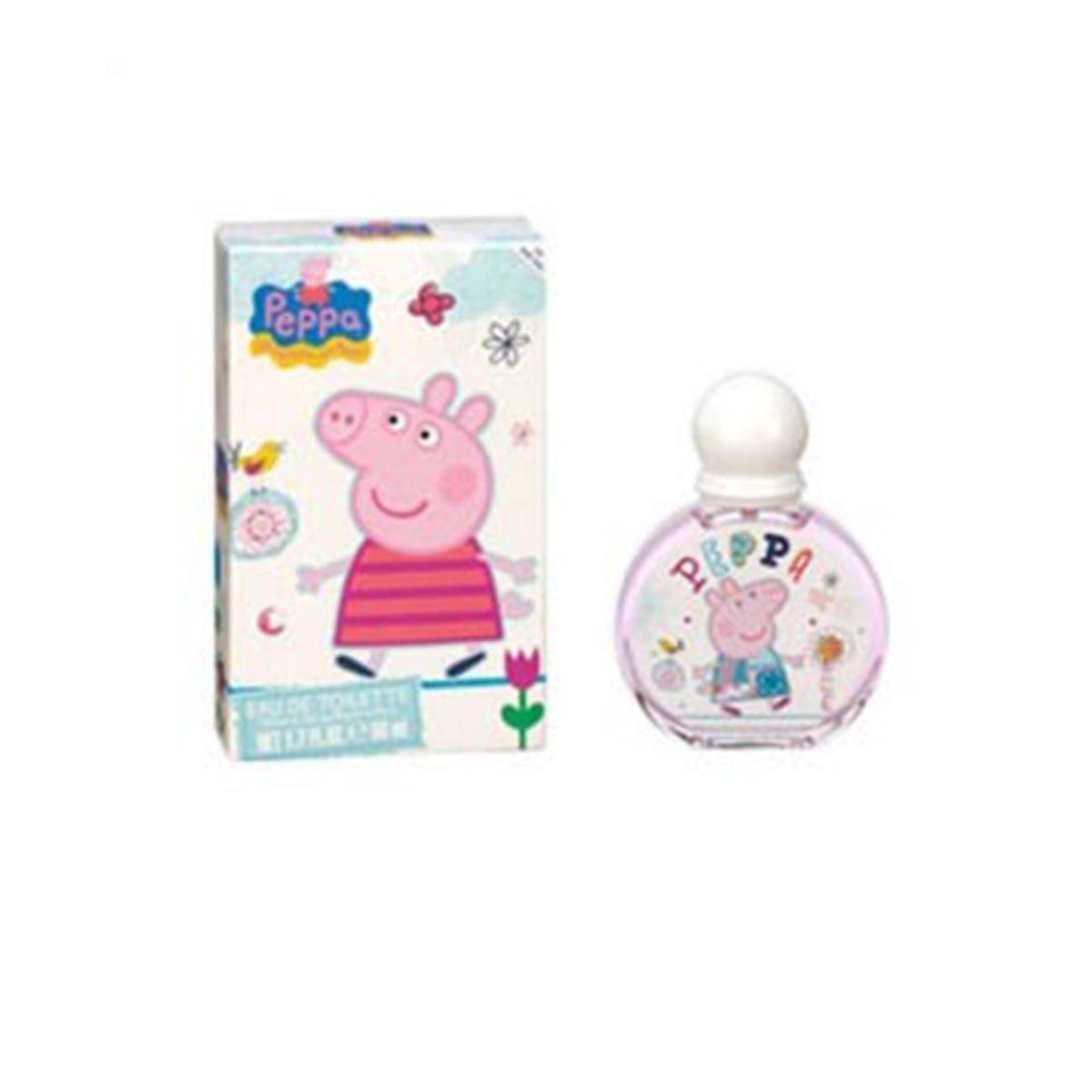 Consumo fragrances Peppa Pig Eau De Toilette Miniatures 7ml